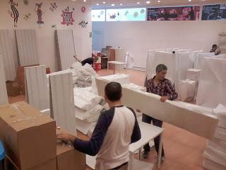 Le cooperative nel settore logistico