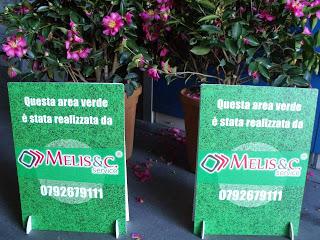Sfalcio erba Sassari