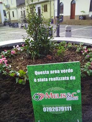 Gestione del verde Sardegna
