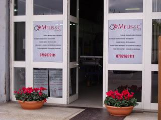 Melis & C. Service