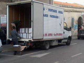 Gestione archivi Sardegna