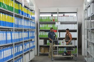 Archiviazione elettronica documenti Sardegna