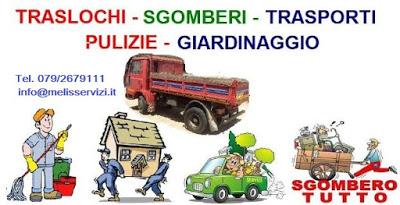 #Melisservizi #sassari #sardegna